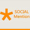 Herramienta SocialMention